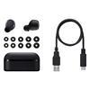 Εικόνα της True Wireless Earbuds Panasonic S500WE ANC Black RZ-S500WE-K