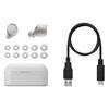 Εικόνα της True Wireless Earbuds Panasonic S500WE ANC White RZ-S500WE-W