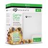 Εικόνα της Εξωτερικός Σκληρός Δίσκος Seagate Game Drive 2.5'' 4TB for Xbox White STEA4000407