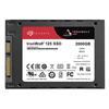 Εικόνα της Δίσκος SSD Seagate IronWolf 125 2ΤB 2.5'' SATA III ZA2000NM1A002