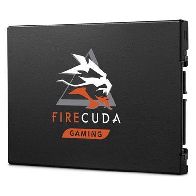 Εικόνα της Δίσκος SSD Seagate Firecuda 120 4ΤB 2.5'' SATA ΙΙΙ ZA4000GM1A001