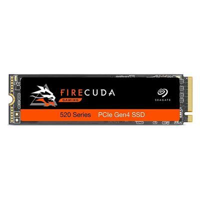 Εικόνα της Δίσκος SSD Seagate Firecuda 520 M.2 500GB ZP500GM3A002