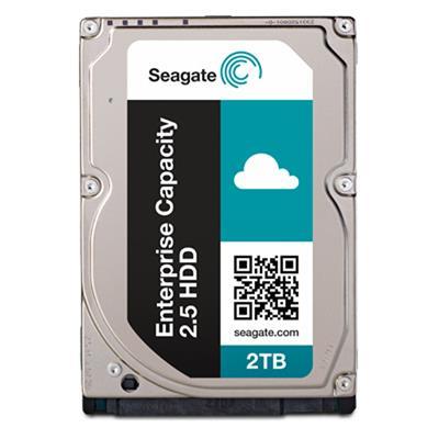 Εικόνα της Εσωτερικός Σκληρός Δίσκος Seagate Entrerprise Capacity 2.5'' 2TB Sata III 128MB ST2000NX0253