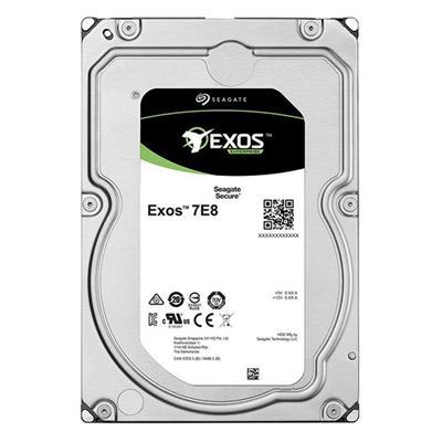 Εικόνα της Εσωτερικός Σκληρός Δίσκος Seagate Exos 7E8 3.5'' 8TB Sata III 256MB ST8000NM000A