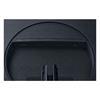 Εικόνα της Οθόνη Samsung LED 31.5'' Curved 4K Ultra HD VA LU32R590CWRXEN