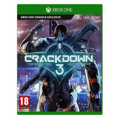 Εικόνα της Crackdown 3 XBox One 7KG-00015