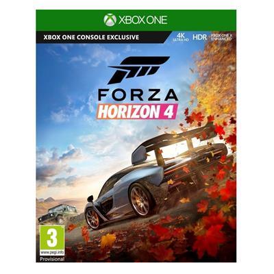 Εικόνα της Forza Horizon 4 XBox One GFP-00018