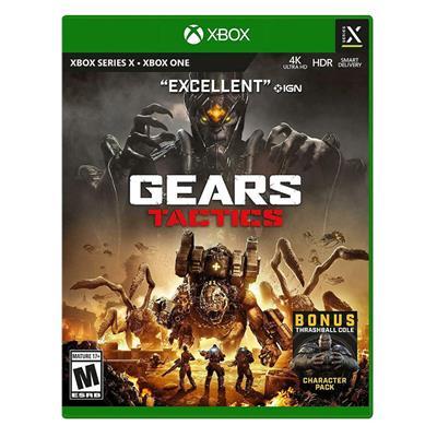 Εικόνα της Gear Tactics XBox One/SeriesX GFT-00013
