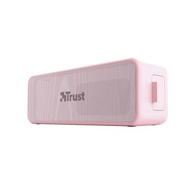 Εικόνα της Ηχείο Trust Zowy Max Stylish Bluetooth Wireless Speaker Pink 23829