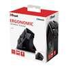 Εικόνα της Ποντίκι Trust Voxx Rechargeable Ergonomic Wireless 23731