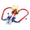Εικόνα της Mattel Hot Wheels Σετ Παιχνιδιού Βασικές Πίστες City - Mario Kart, Το Κάστρο Του Μπάουζερ GNM22