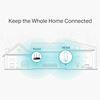 Εικόνα της Wi-Fi Range Extender TP-Link RE365 v1 AC1200 with AC Passthrough