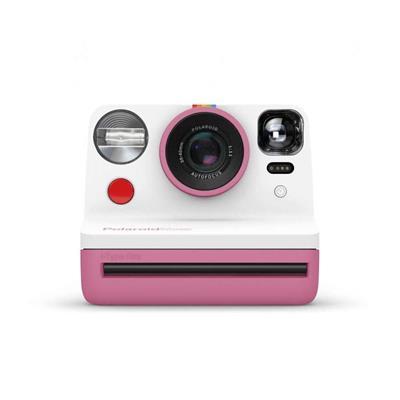 Εικόνα της Polaroid Now i-Type Instant Camera Pink