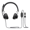 Εικόνα της Headset Logitech Zone Wired MSFT Teams 981-000870