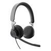 Εικόνα της Headset Logitech Zone Wired UC 981-000875