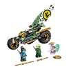 Εικόνα της Lego Ninjago: Lloyd's Jungle Chopper Bike 71745