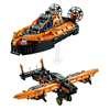 Εικόνα της Lego Technic: Rescue Hovercraft 42120