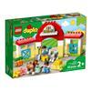 Εικόνα της LEGO Duplo: Horse Stable And Pony Care 10951