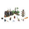Εικόνα της Lego Ninjago: The Keeper's Village 71747