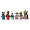 Εικόνα της Lego Ninjago: Catamaran Sea Battle 71748