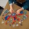 Εικόνα της LEGO Super Heroes: Attack On The Spider Lair 76175
