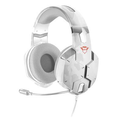 Εικόνα της Headset Trust GXT 322W Carus Snow Camo 20864