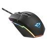 Εικόνα της Ποντίκι Trust GXT 950 Idon RGB Black 23645