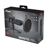 Εικόνα της Trust GXT 232 Mantis Streaming Microphone 22656