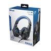 Εικόνα της Headset Trust GXT 404B Rana for PS4 23309