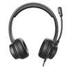 Εικόνα της Headset Trust Rydo USB Black 24133