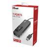 Εικόνα της Trust Oila 7 Port USB 2.0 Hub 20576