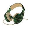 Εικόνα της Headset Trust GXT 310C Radius Jungle Camo 22207