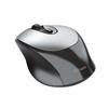 Εικόνα της Ποντίκι Trust Zaya Wireless Black 23809