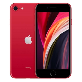 Εικόνα της Apple iPhone SE 64GB (Product) Red MHGR3GH/A