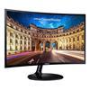 Εικόνα της Οθόνη Samsung Led 27'' Curved FHD VA LC27F390FHRXEN
