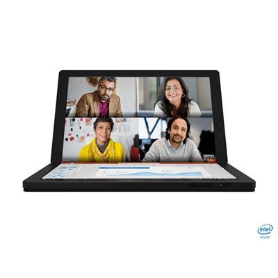 Εικόνα της Laptop Lenovo ThinkPad Fold X1 13.3'' Touch 5G Intel Core i5-L16G7(1.40GHz) 8GB 512GB SSD Win10 Pro GR 20RL0011GM