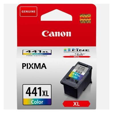 Εικόνα της Μελάνι Canon CL-441XL Colour 5220B001AA