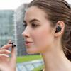 Εικόνα της True Wireless Earbuds Haylou T16BK ANC Black