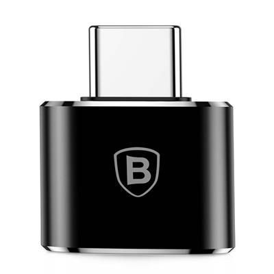 Εικόνα της Adapter Baseus USB-C to USB-A Female CATOTG-01