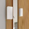 Εικόνα της Sonoff DW2 RF Window And Door Sensor RF433MHz White