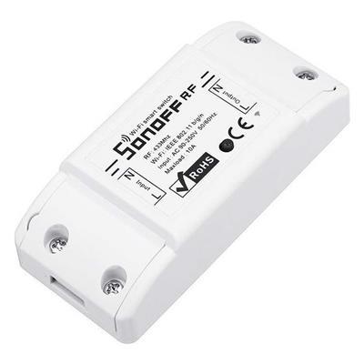 Εικόνα της Sonoff Smart Switch RFR2 WiFi M0802010002