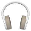 Εικόνα της Headset Sennheiser HD 350BT Bluetooth White 508385