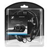 Εικόνα της Headset Sennheiser PC-5 Chat Black 508328