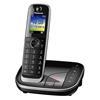 Εικόνα της Ασύρματο Τηλέφωνο Panasonic KX-TGJ320GB Black
