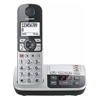 Εικόνα της Ασύρματο Τηλέφωνο Panasonic KX-TGE520 Silver