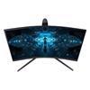 """Εικόνα της Gaming Οθόνη Samsung Odyssey G7 32"""" Curved LC32G75TQSRXEN"""