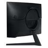 """Εικόνα της Gaming Οθόνη Samsung Odyssey G5 32"""" Curved WQHD 144Hz LC32G55TQWRXEN"""