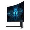"""Εικόνα της Gaming Οθόνη Samsung Odyssey G7 27"""" Curved LC27G75TQSRXEN"""