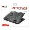 Εικόνα της Βάση Laptop Trust Cyclone Laptop Cooling Stand 17866