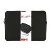 Εικόνα της Τσάντα Notebook 15.6'' Trust Primo Sleeve Black 21248